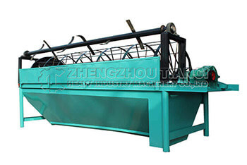 Drum Screener Machiner